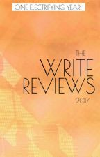 The Write Reviews 2017 by TheWriteandWin