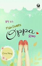 Flatshoes Oppa [COMPLETED] by MellyKarisma
