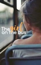 The Girl on the Bus by restlessbookreader