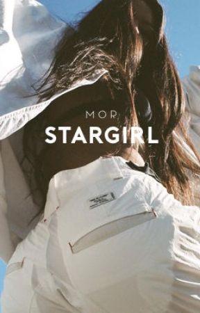 STARGIRL by wildparisian
