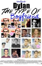 Dylan O'Brien is the type of boyfriend. by rowland-