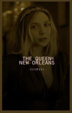 THE QUEEN OF NEW ORLEANS | THE ORIGINALS by KWONTOP-