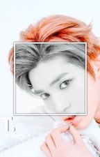 TIME ⎯ JAEYONG  by cham_clouder