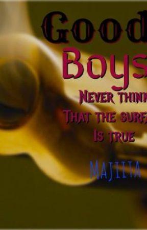 Good Boys by Majiita