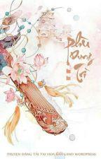Phù Dung Trì [Hoàn] - Hoa Ban by ZhouMyTu_LH