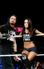 Who Should I Choose?  (Brie Bella and Roman Reigns fanfic) by perrieismybae16