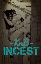 -KnB- Incest #PremiosKnB2017 by Hina_Zuki
