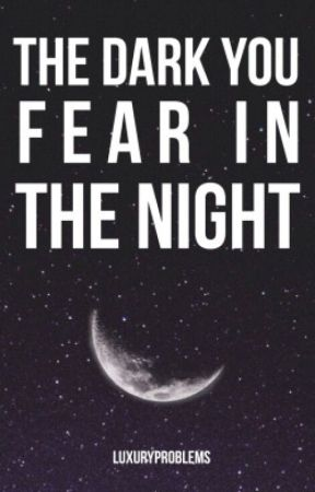 the dark you fear in the night // gawsten by luxuryproblems