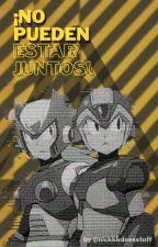 ¡No Pueden Estar Juntos!  by Ships_4_Life