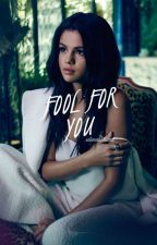 FOOL FOR YOU: [MALIK]  by selenaholland