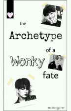 The Archetype Of A Wonky Fate by pinkcypher