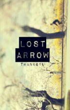 Lost Arrow; meanie by gyulatte
