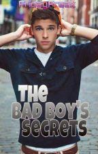 The Bad Boy Secrets! by FridayFreak