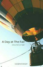A Day at the Fair by lookatmehereiam