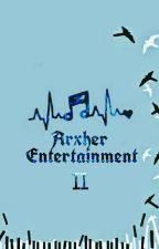 Arxher Entertainment II by yunyxc
