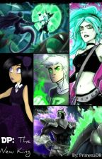 Danny Phantom: The New King by PrimenaDR