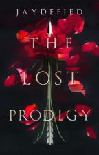 The Lost Prodigy #YourChoice2017 by jaydefied