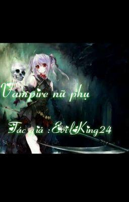 Vampire nữ phụ
