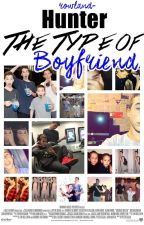 Hunter Rowland is the type of boyfriend. by garrixftgrazer