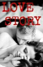 LOVE STORY by SitiHaliza1