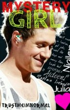 Mystery Girl (Niall Horan) by TrustMeImNormal