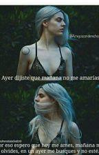 365 Días Sin Ella  by Eternal24Smile28