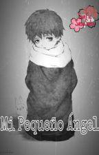 Mi Pequeño Angel by kiimDaiianUchiiha