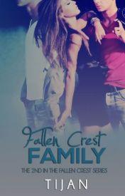 FALLEN CREST FAMILY by TijansBooks
