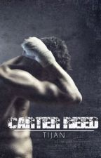 Carter Reed by TijansBooks