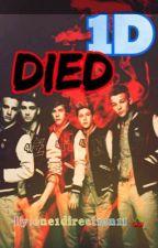 1D:died*متوقف مؤقت* by FAJOOR_MALIK