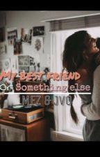 My Best Friend or Something else MFZ and JVO by Jos_Banks