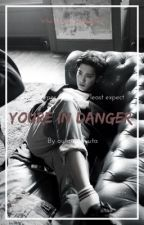 You're In Danger // Chansoo Part One by kinkeykibum