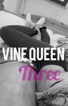 Vine Queen Three. by koffiemok