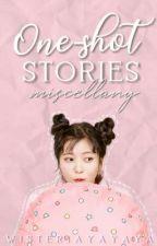 My One Shot Stories Compilation by Wisteriayayaya