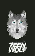 imaginas-preferencias Teen Wolf by UnaChicaBienIdiota