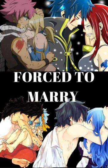 Forced To Marry