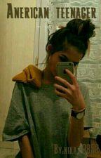 American teenager by nika_9852