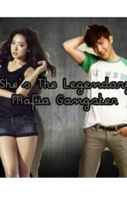 She's The Legendary Mafia Gangster [On-going] by Riceshei