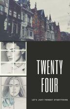 Twenty-Four { EXO Sehun Fanfic } by tsirako23
