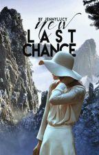 New Last Chance by jennylucy