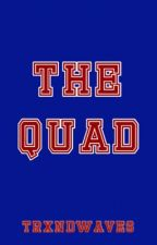 The Quad || A Kelly Oubre Jr. Story by -trxndwaves