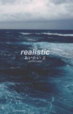 realistic | bts af ;; open by ohxiuno