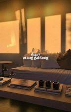 Diary orang ganteng [Jaehyun] by Junichwe