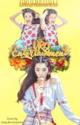 V R D Entertainment by Unicorniamantha