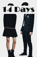 14 Days - Junhoe iKON - by yeriwolff