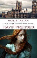 Kayıp Prenses by PamukSekereElveda