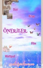 Şeker'in Wattpad En'leri by maviliseker