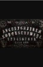 Ouija by Jooshscat