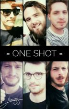 = One Shot = by Niouzz