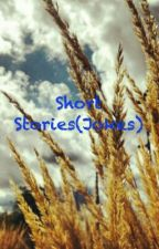 Short Stories(Jokes) by lilning